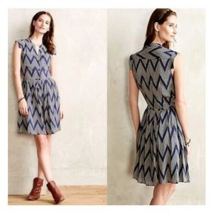 11-1-TYLHO Anthropologie West Street Shirt Dress